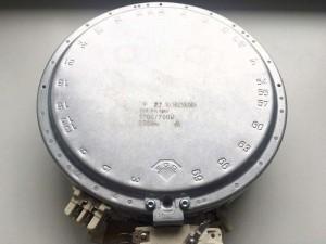 Radiant heater 598265 Gorenje