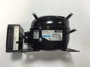 Compressor BD35F-B SECOP 101Z0205+101N0212 DANFOSS