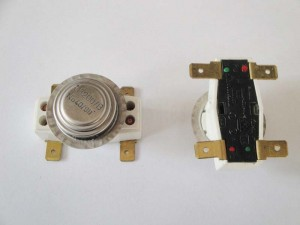 Thermostat 366118 373906 gorenje