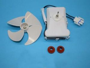 Fan electromotor 399576 gorenje