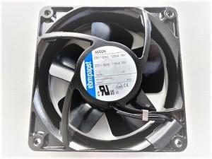 Compact fan 4650N EBMPAPST