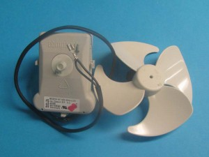 Fan electromotor 470059 gorenje