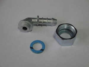 Gas connector 488225 gorenje