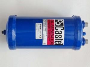 Oil separator 5540/4 12mm CASTEL