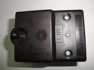 Paddle motor N-25/55 ICEMATIC 19440059/1
