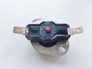 Thermostat 606535 gorenje