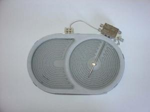 Radiant heater 616951 gorenje