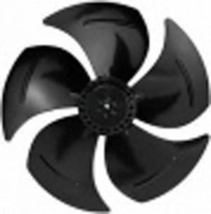 Axial fan S3G400-AN04-32 EBMPAPST