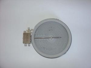 Radiant heater 642835 gorenje