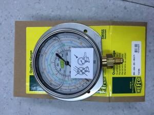 PRESSURE GAUGE MR-506-DS-MULTI REFCO 7141265
