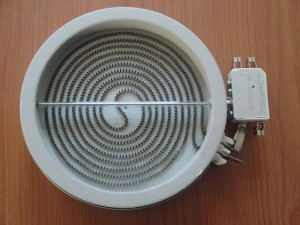 RADIANT HEATER 7490050 EIKA