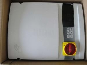 Electrical board ECP 400 BASE 4 VD/E PEGO