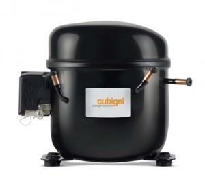 Compressor GP16FB CUBIGEL