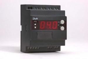 Controller EKC 315A Danfoss 084B7086