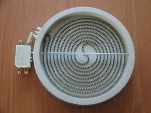 Radiant heater 7490054 EIKA