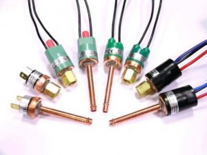 Pressure cartridge ACB-2UA523W 061F7523 Danfoss