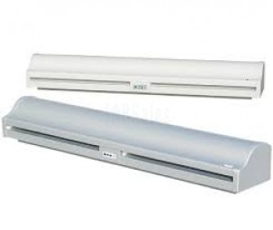 AIR CURTAIN 2000 CEN.R TECNOSYSTEMI 12300056RI