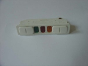 Switchboard 390477 gorenje