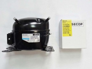Compressor BD250GH SECOP 101Z0400+101N0290 DANFOSS