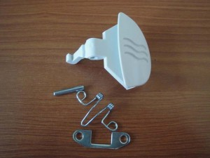 Door latch 488187 Gorenje