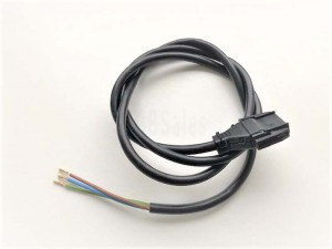 CABLE FOR FAN MOTOR MA58 1000mm