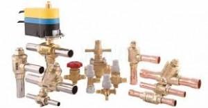 Ball valve 6570N/6 CASTEL
