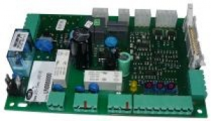 CONTROL BOARD URI0000000 CAREL