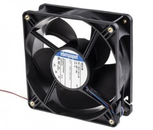 Compact fan 4414M EBMPAPST