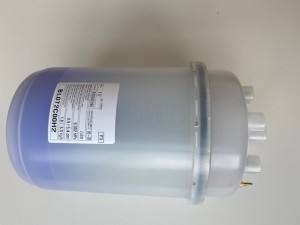 Cylinder BL0T2C00H2 5-8kg/h CAREL