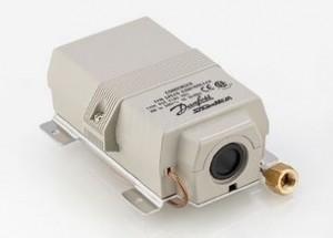Fan speed control RGE-X3R4-7DS DANFOSS 061H3006