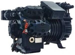 Compressor H 1601 CS-E DORIN H4P1500