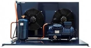Condensing unit E-AU-H 221 CS-E DORIN UXS0301JD