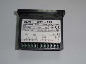 Thermostat ICPlus915 NTC 12-24Vac/dc ELIWELL ICP22DI450000