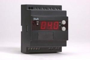 Controller EKC 315A Danfoss 084B7085