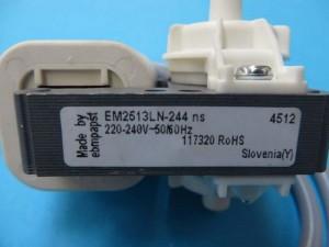 Motor EM2513-D120 EBMPAPST