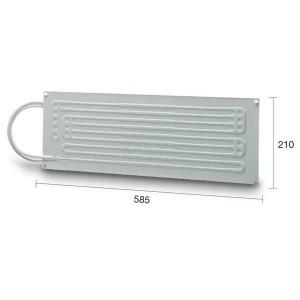 Evaporator PT3 VITRIFRIGO R10337