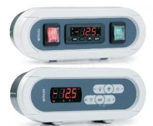 CONTROLLER ASQX21400 EVCO ASQX21400