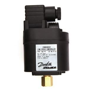 Fan speed control XGE-4C Danfoss 061H3140