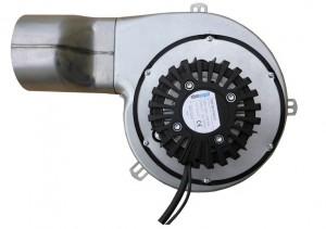 EBM-PAPST A4E300-AS72-01 AC Fans AC Axial Fan