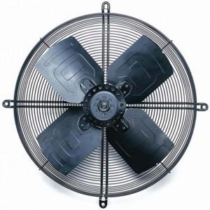 Axial fan R09R-3028P-4M-3509 HIDRIA 0309-4-0274