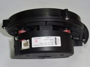Radial fan HRG134/0900-3612 EBMPAPST