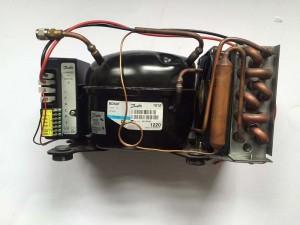 SECOP compressor-R134a - Secop - Compressors