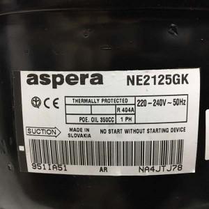 Compressor NE2125GK EMBRACO