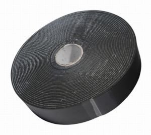 Adhesive insulating tape white 3*50mm-10m NICCONS
