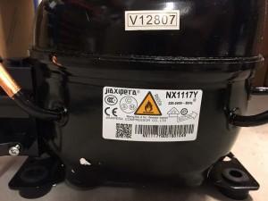 Compressor NX1117Y JIAXIPERA