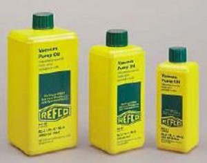 Oil for vakuum pump DV-45 4495358 REFCO