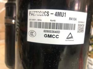 PA270G2CS-4MU1 GMCC