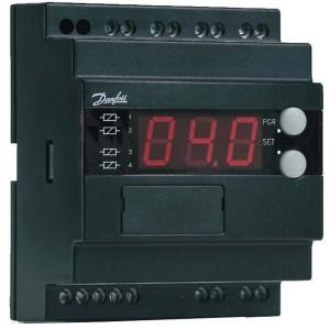 Pack Controller EKC 331T Danfoss 084B7105