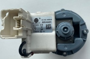 Pump 469838 GORENJE PANASONIC