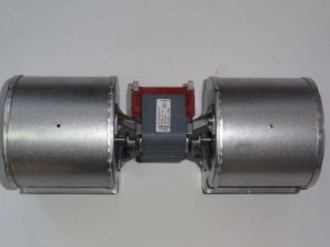 AC centrifugal fan RLD85/8686Z